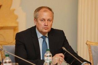 Очільник ВСУ Романюк заявляє про тиск на суд з боку влади