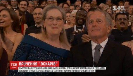 """Відсутні переможці та чужа нагорода: чим запам'яталась церемонія нагородження """"Оскар"""""""