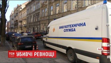 Свідки стрілянини в Львові розповіли про пережите