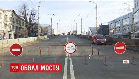 Рух Шулявським шляхопроводом можуть відновити вже сьогодні