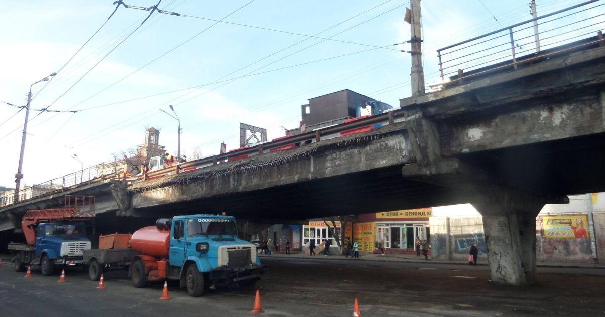 @ Центр организации и безопасности дорожного движение г. Киева / Facebook