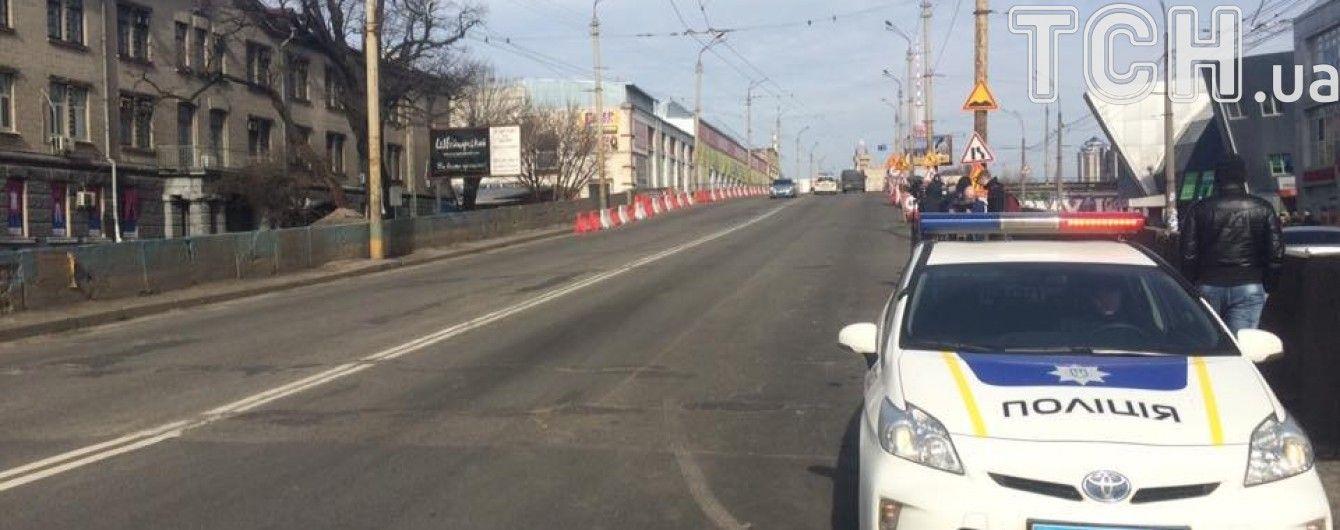 Страсти на Шулявке: вокруг реконструкции путепровода разгорается новый скандал