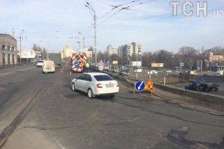 В ожидании коллапса. В Киеве стартует масштабный ремонт путепровода на Шулявке
