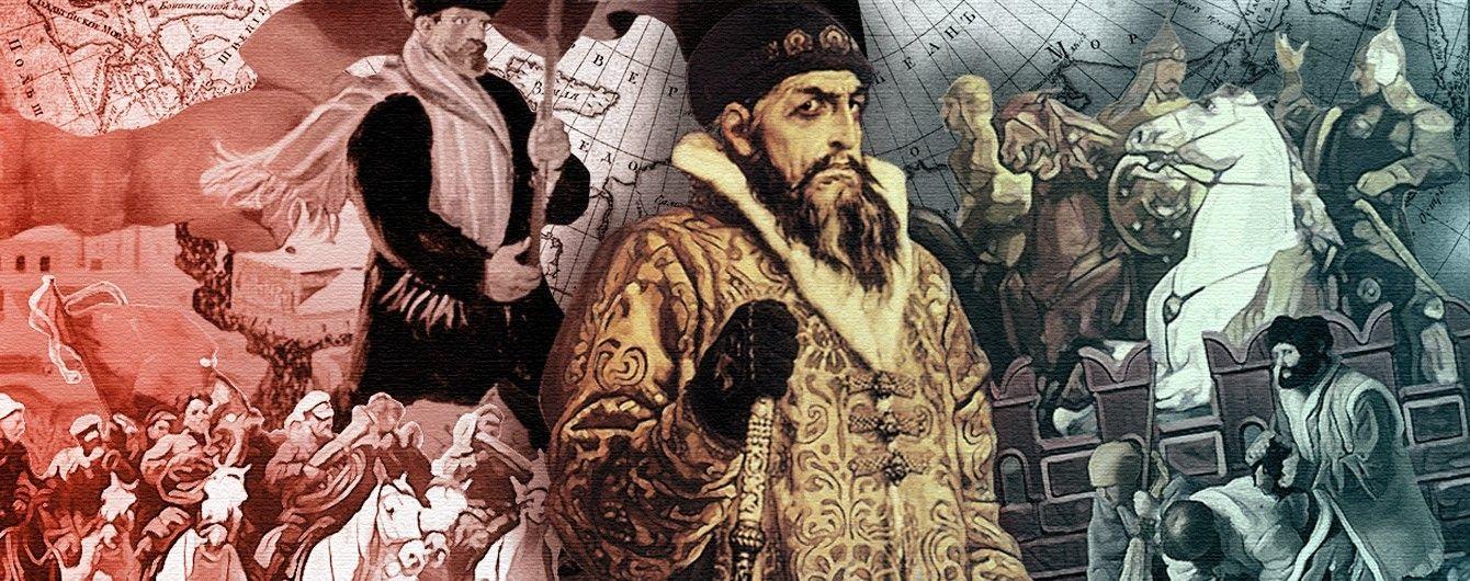 Куликовская шапка, или Исторические мифы России