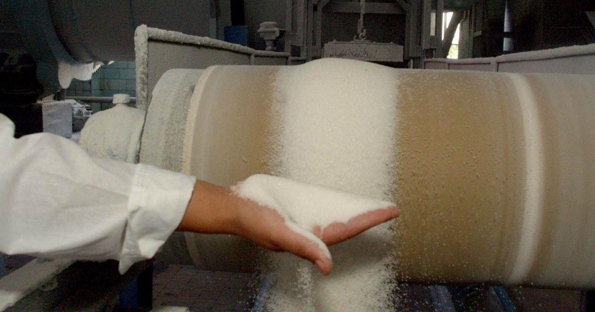 В Україні до кінця року подорожчає цукор