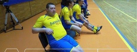 Колишній футболіст збірної України пригадав, як п'яним випав з балкону