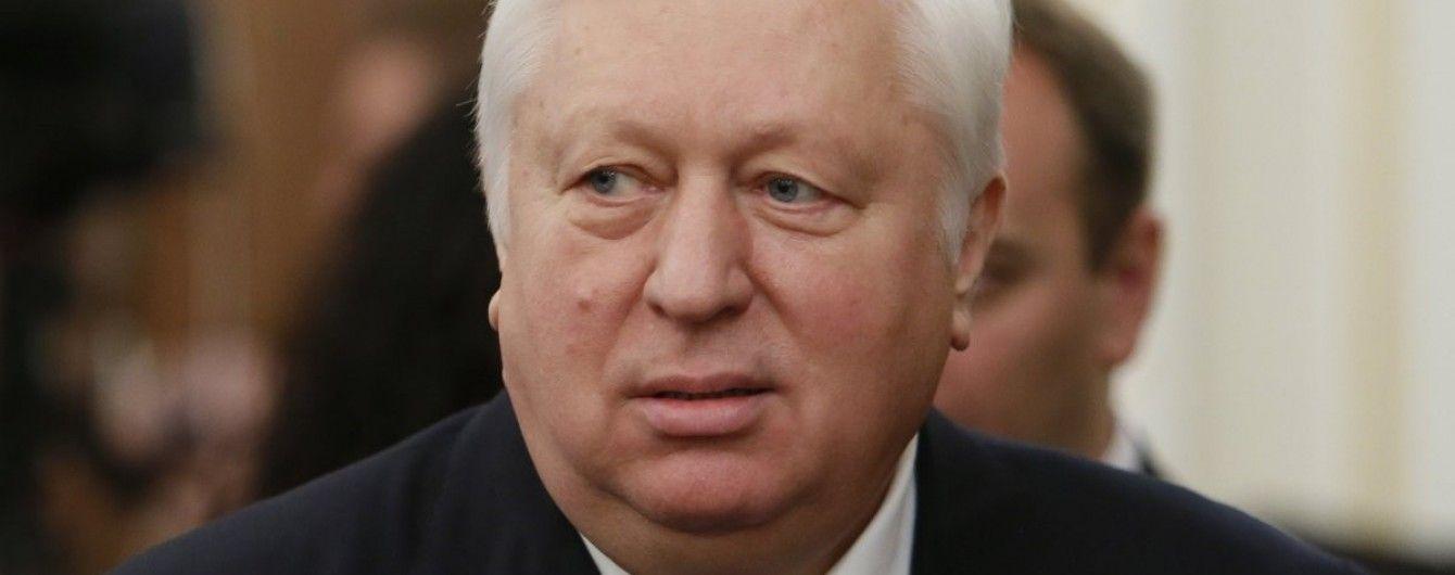 ГПУ вызвала на допрос Пшонку с сыном, Азарова-младшего и Иванющенко