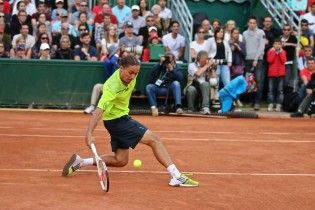 Долгополов програв у першому колі турніру в Мексиці