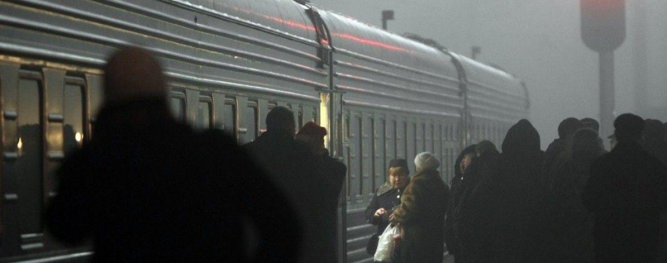 """У поїзді """"Одеса – Харків"""" спіймали 36 """"зайців"""", чиє безквиткове перевезення влаштували 12 провідників"""