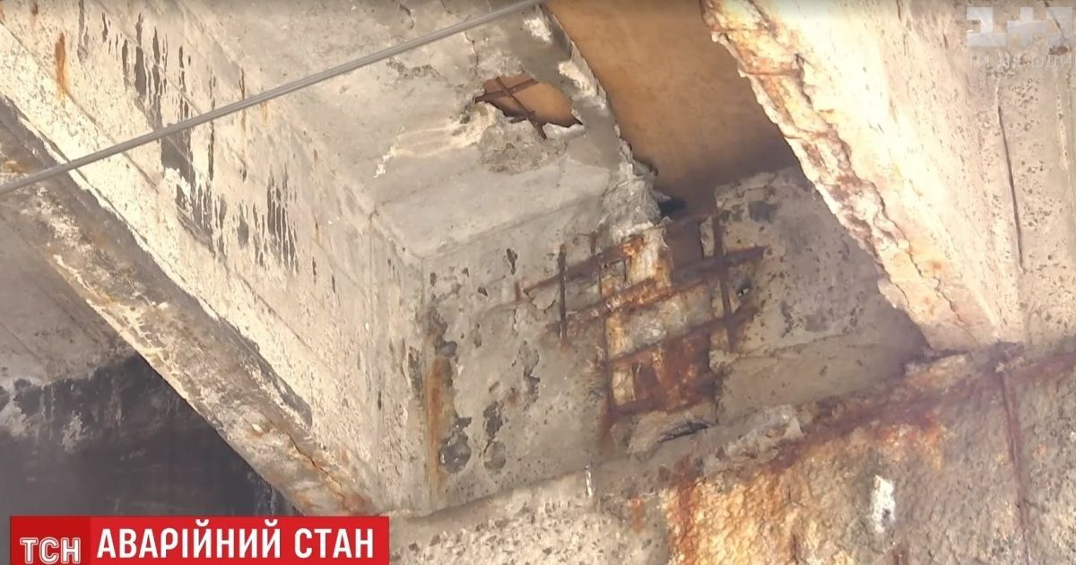 """Святошинский мост """"занял очередь"""" в создании проблем киевлянам вслед за Шулявским"""