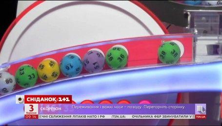 Історія лотерей в різних країнах світу