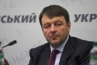 Подозреваемому в хищении имущества экс-главе ДУСи назначили залог свыше 6 миллионов гривен