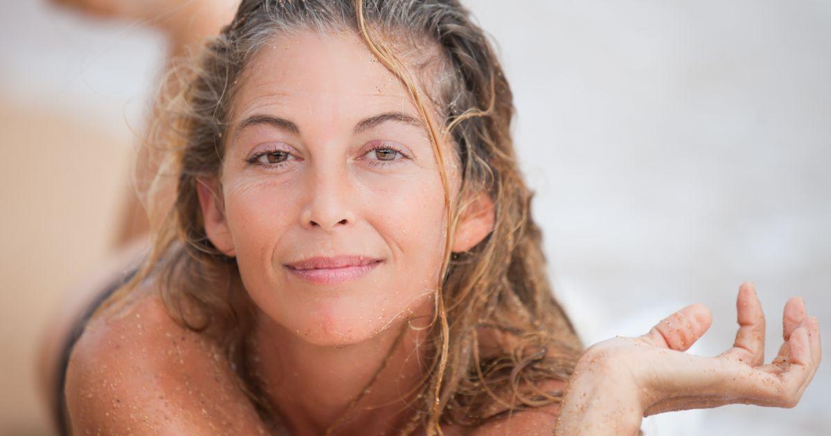 5 факторов сексуальности женщины за сорок
