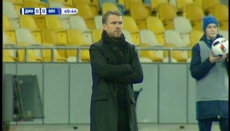 Динамо - Олімпік -1:0. Як кияни вирвали перемогу в стресовому матчі на Олімпійському
