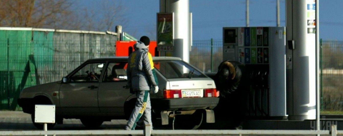 На АЗС сменились ценники на автогаз. Средняя стоимость топлива на 14 ноября
