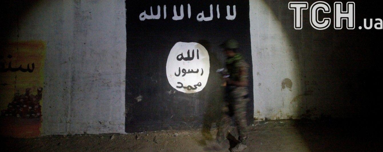 """""""Исламское государство"""" объявило войну ХАМАСу"""