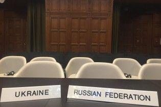 Зеркаль о суде ООН: Россия видит себя победителем, которого не судят