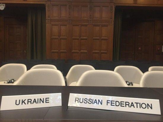 Зеркаль про суд ООН: Росія бачить себе переможцем, якого не судять