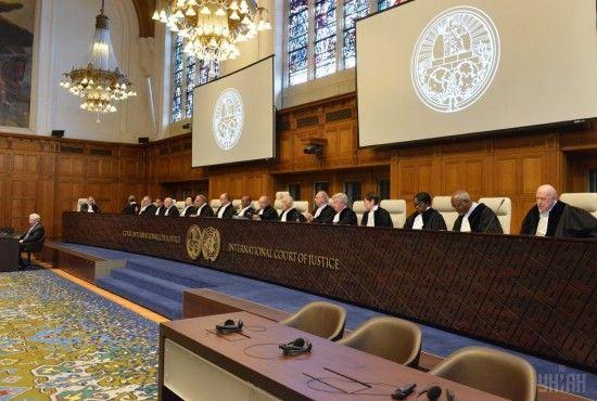 Суд Гааги зобов'язав Росію виплатити $50 млрд ексакціонерам нафтової компанії ЮКОС
