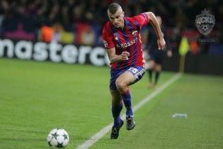 УЕФА не пошел на поблажки Еременко в кокаиновом деле, но не полностью отстранил от футбола