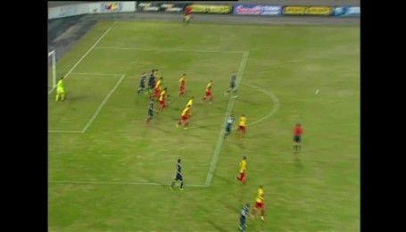 Топ-гола 20-го тура УПЛ. Видео гола Романа Карасюка