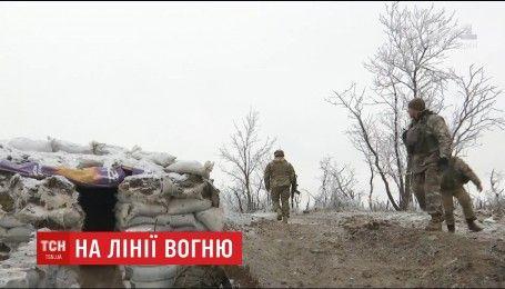 Бойовики понад 70 разів відкривали вогонь по українських силах
