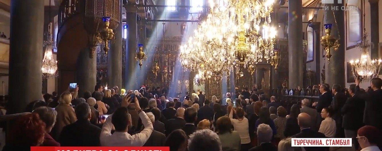 Второй день синода в Константинополе: Украина в центре внимания