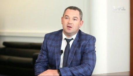 Государственную фиксальную службу временно возглавил Продан