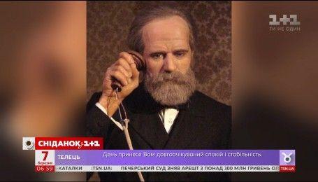 История первых телефонных аппаратов