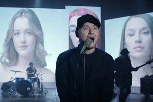 """Группа """"Бумбокс"""" снял обнаженных девушек в новом клипе о былом"""