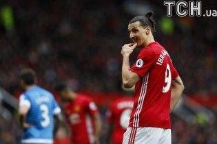 """Ібрагімович влаштував прощальну вечерю для """"Манчестер Юнайтед"""" – ЗМІ"""