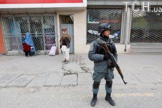"""В Афганистане убит главарь местных боевиков """"Исламского государства"""""""