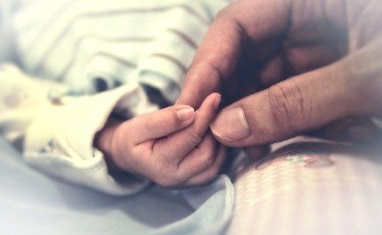 На Закарпатті одномісячне немовля замерзло на смерть