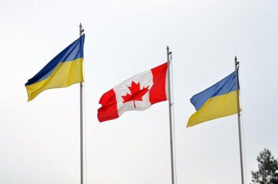 Прем'єр-міністр Канади Трюдо назвав головні теми зустрічі із Зеленським
