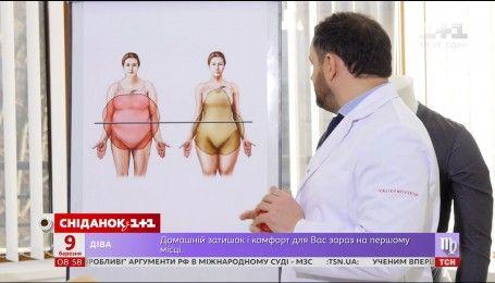 Советы доктора Валихновского: как предотвратить ожирение