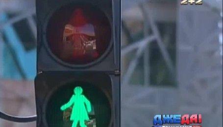 В Мельбурне появились светофоры для женщин