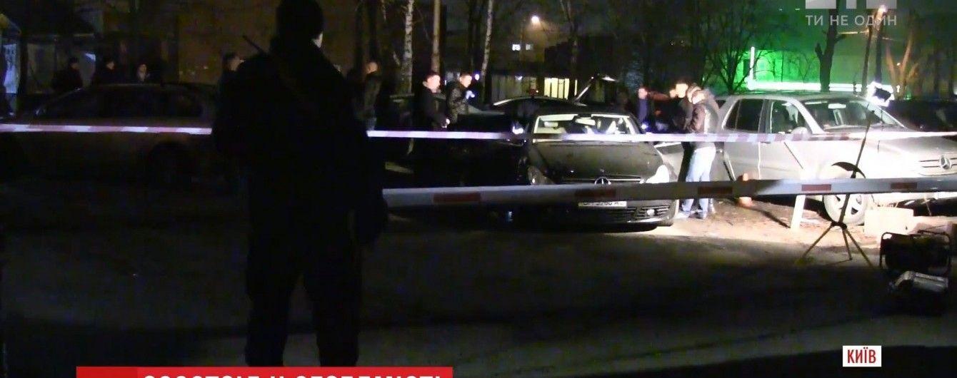 Расстрелянный в Киеве предприниматель мог иметь бизнес в Москве