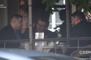 Грановский резко прокомментировал информацию о встрече с адвокатом Насирова
