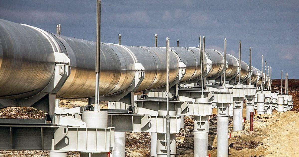 Украинские производители нефтепродуктов сетуют на льготы российским компаниям