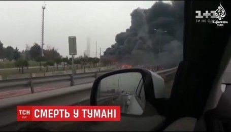 Неподалік Стамбула в авіакатастрофі загинуло щонайменше 5 людей