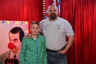 В Киеве сбили сына Василия Вирастюка: водитель сбежал с места аварии