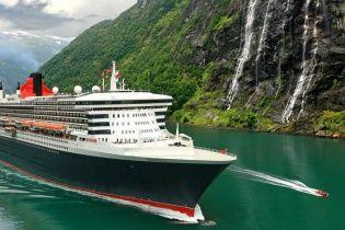 Весь мир за $ 92 тысячи: сверхроскошный лайнер обогнет 7 континентов за 140 дней
