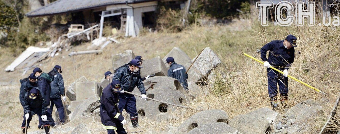 """Японський """"Чорнобиль"""": за шість років радіаційна зона відчуження скоротилася втричі"""