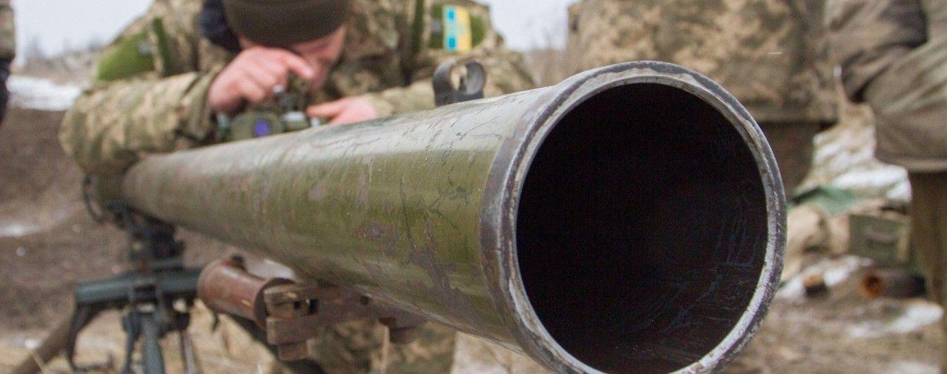 ЗСУ втратять 12 тис. військових у разі силового повернення Донбасу – Муженко