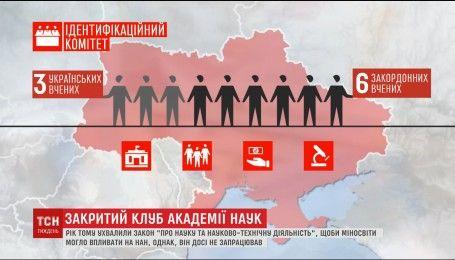 Аренда зданий и злоупотребления: один из институтов НАН Украины стал участником громких скандалов