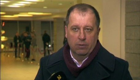 Вернидуб пообещал, что Заря будет бороться за второе место с Динамо