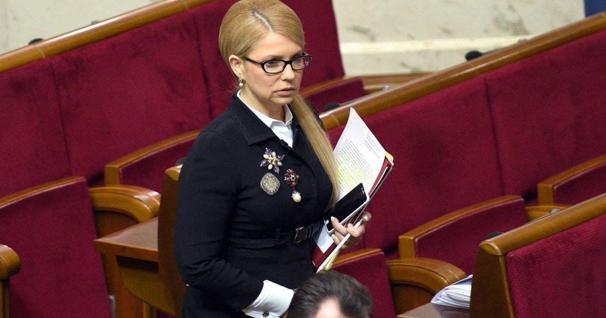 Выборы в ОТГ: Тимошенко говорит о мафии, а Гройсман призывает к нетерпимости