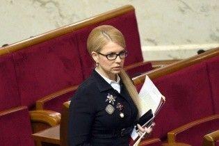 """Екс-доброволець """"Азова"""" звинуватив Тимошенко у незаконному використанні свого фото для піару"""