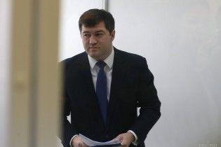 Порошенко прокомментировал судебное решение о восстановлении Насирова на посту главы ГФС
