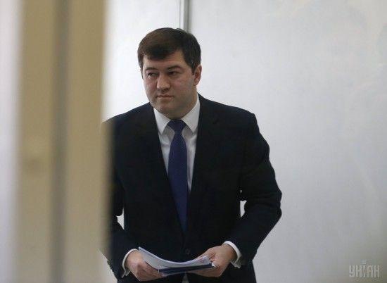 Порошенко прокоментував судове рішення щодо поновлення Насірова на посаді голови ДФС